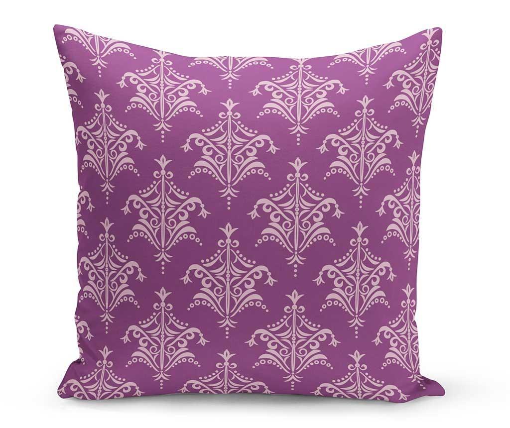 Ukrasni jastuk Charlotte Purple 43x43 cm