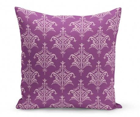Okrasna blazina Charlotte Purple 43x43 cm