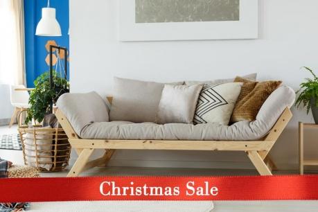 Christmas Sale: Karup Design