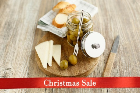 Christmas Sale: Kuhinja Ipac