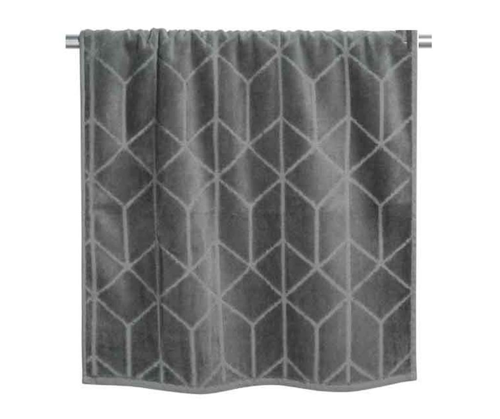 Kupaonski ručnik Montreal Grey 70x140 cm