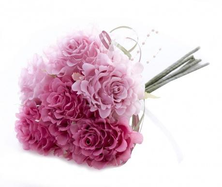 Bukiet sztucznych kwiatów Maisa
