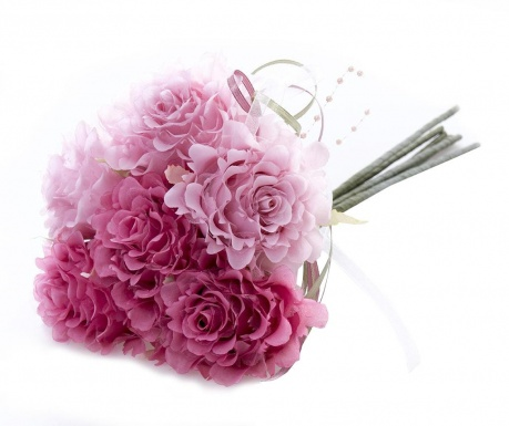 Šopek iz umetnega cvetja Maisa