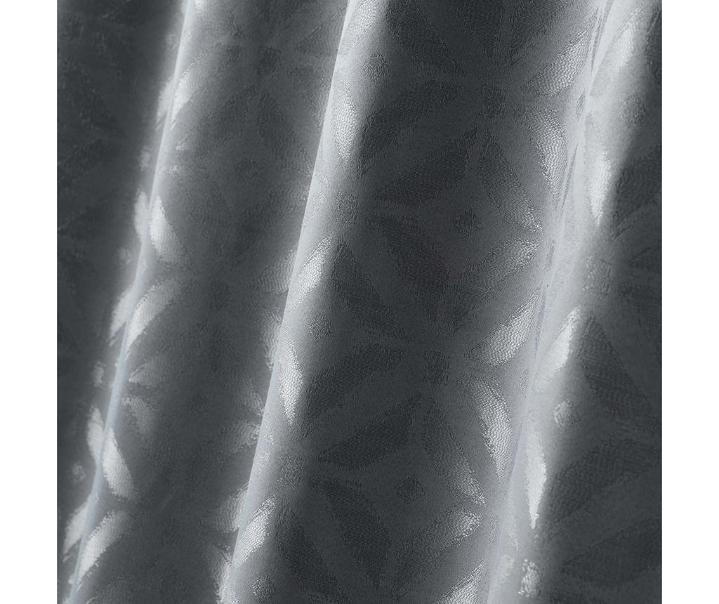 Majestic Anthracite Sötétítő 140x260 cm