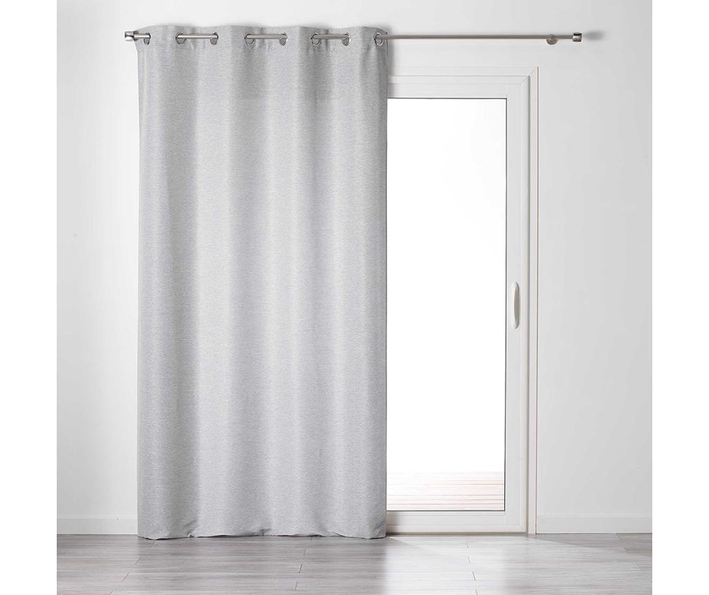 Draperie Glory Grey 140x240 cm