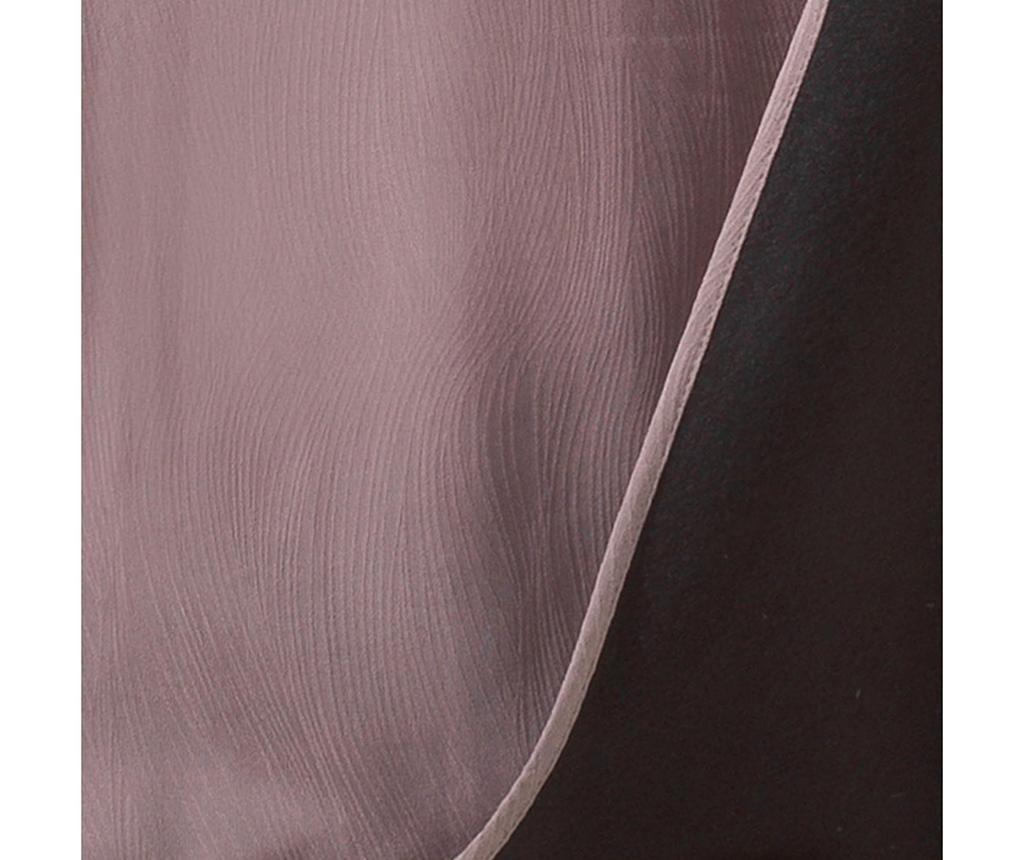 Draperie Avoriaz Taupe 140x260 cm