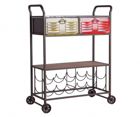 Kuchyňský vozík Rhyl