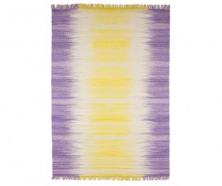 Tepih Fusion Kilim Lemon Violet 160x230 cm