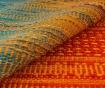 Tepih Fusion Kilim Wild Fire 120x180 cm
