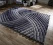 Covor Furrow Grey 80x150 cm