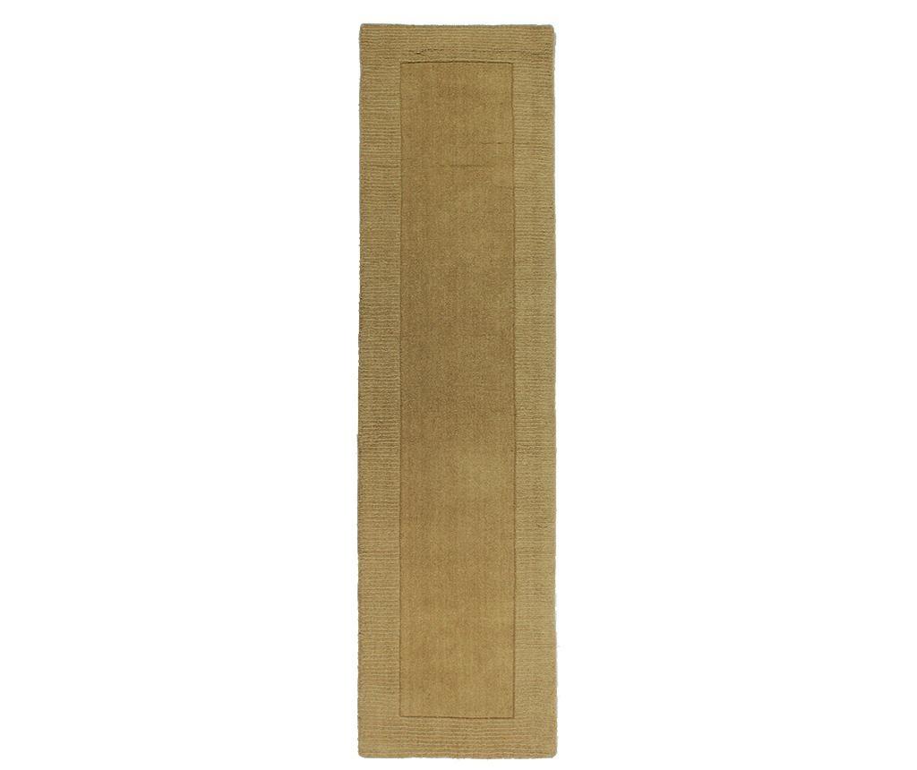 Tepih Siena Ochre 60x230 cm