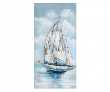 Obraz Boat 60x120 cm