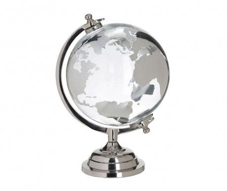 Ukras Globe Silver