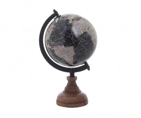 Ukras Globe Black Striped