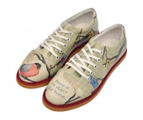 Pantofi dama Like Home