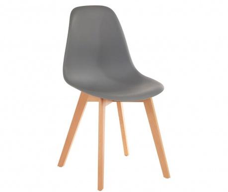 Židle Stockholm Grey