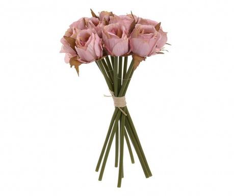 Kytice z umělých květin Roses