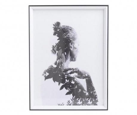 Slika Woman Figure 30x40 cm