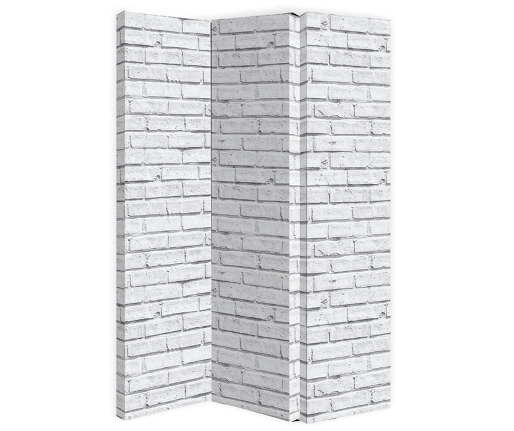 Paravan White Brick