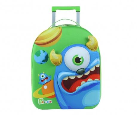 Otroški kovček Monster 20 L