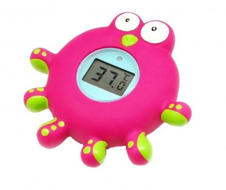 Θερμόμετρο για μπανιέρα Octopus