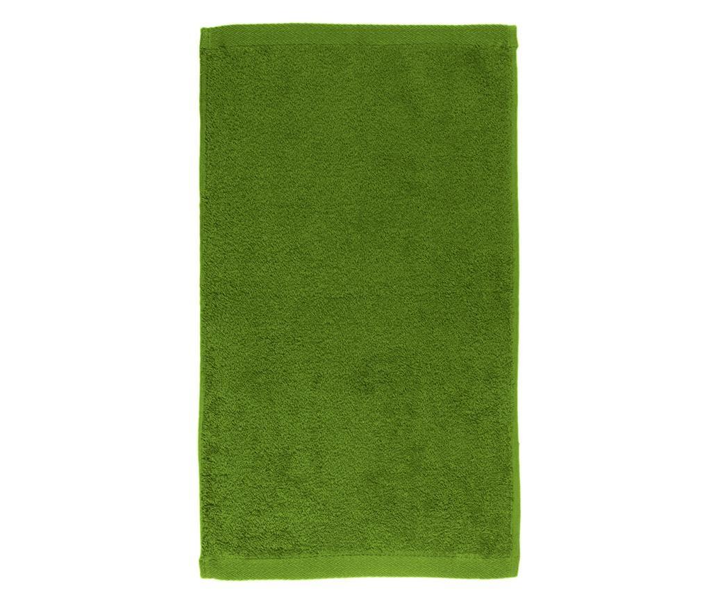 Prosop de baie Alfa Green Echo 100x150 cm