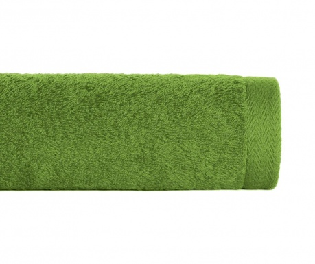 Prosop de baie Alfa Green Echo 50x100 cm