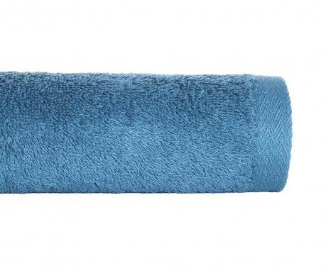 Alfa Cobalt Fürdőszobai törölköző 30x50 cm