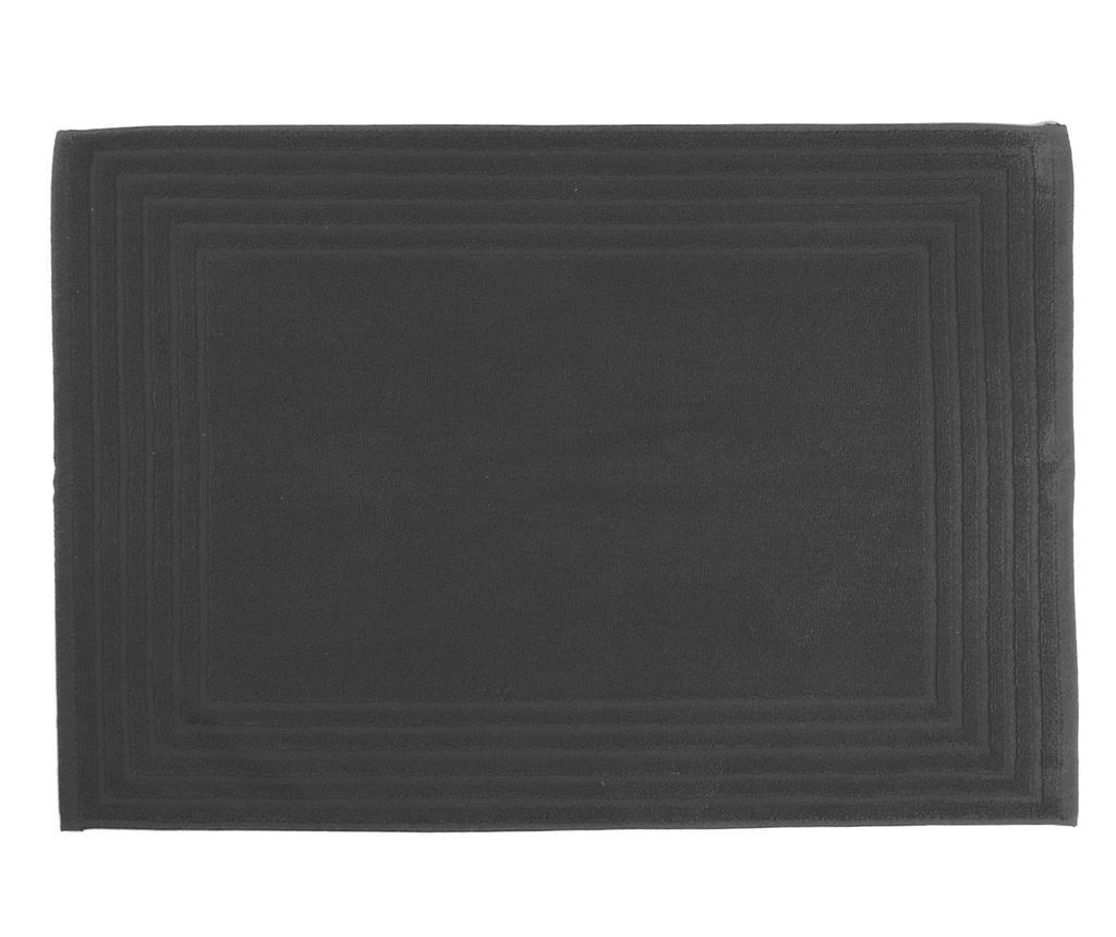 Alfa Grey Fürdőszobai szőnyeg 50x70 cm