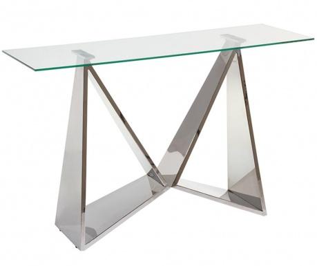 Konzolna miza Crystal Pris