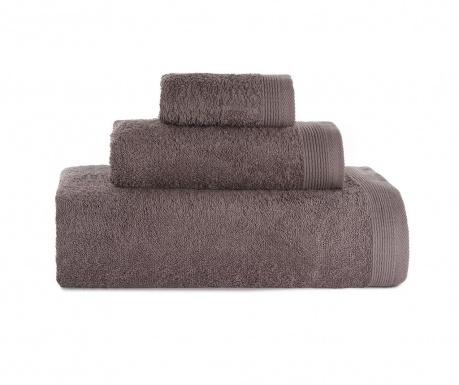 Sada 3 uterákov Delta Grey