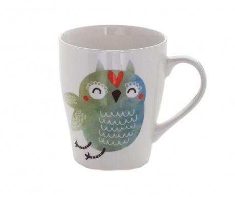 Чаша Hootie Owl 325 мл
