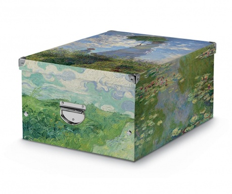 Кутия с капак за съхранение Graham