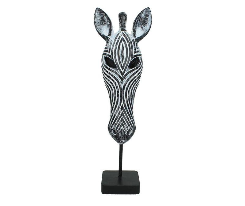 Zebra Dísztárgy