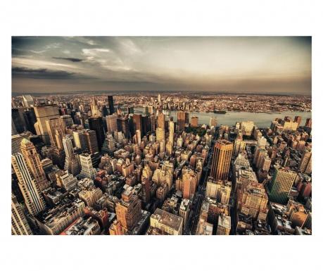 Obraz New York 100x150 cm