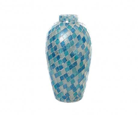 Vaza Mosaic Blue