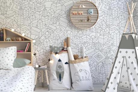 the wild hug vivre. Black Bedroom Furniture Sets. Home Design Ideas