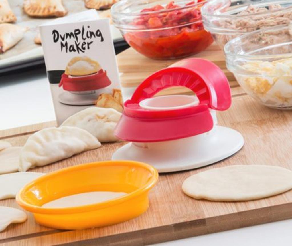 Model za cmoke Fast and Easy Dumpling