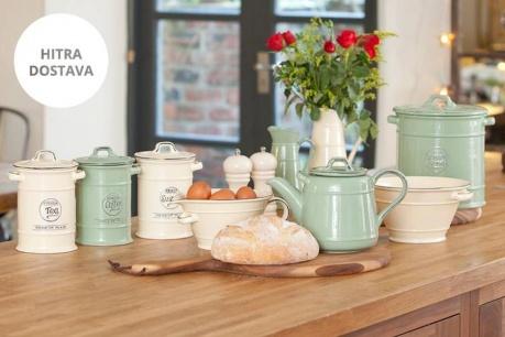 Kuhinja T&G Woodware