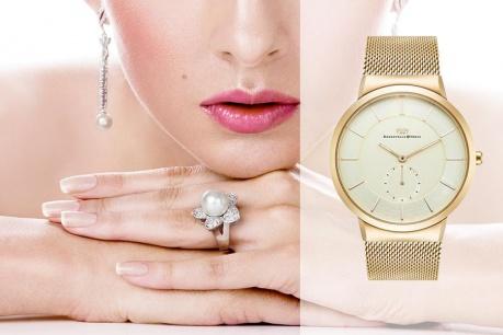 Ceasuri si bijuterii elegante