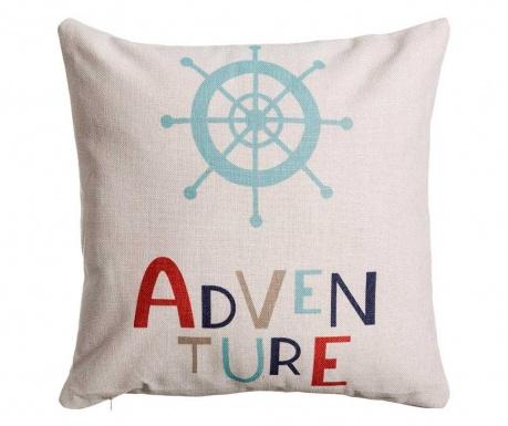 Perna decorativa Adventure at Sea 45x45 cm