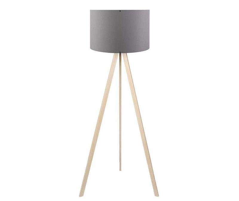 Talna svetilka Ethan Grey Oak