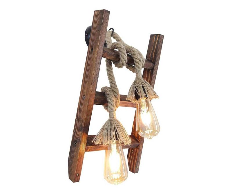 Stenska svetilka Billy Bob