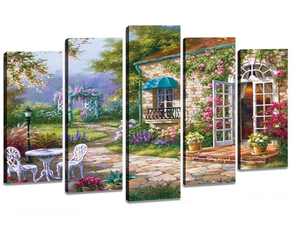 Garden 5 db Kép