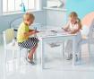 Radia Gyerekasztal 2 székkel