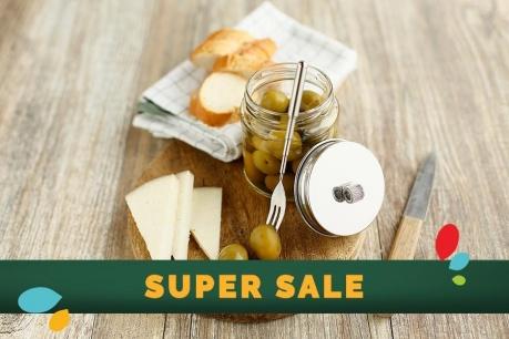 SUPER SALE: Είδη κουζίνας Ipac