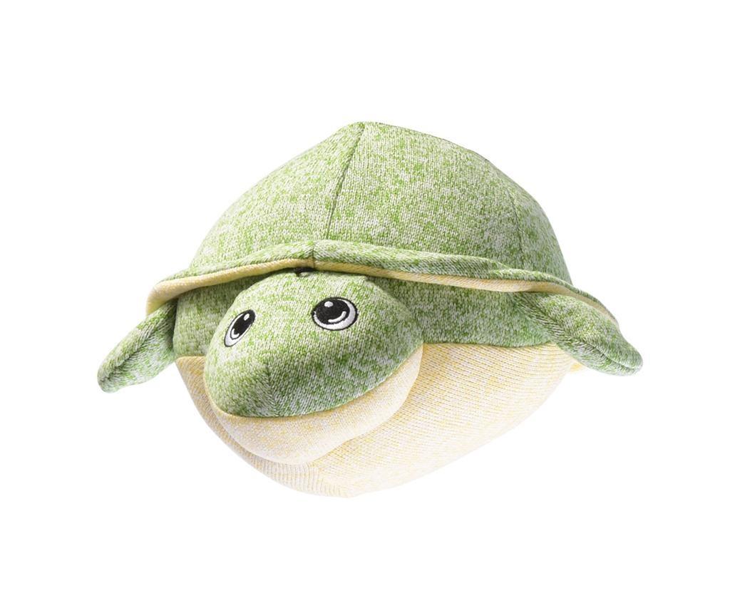 Jucarie pentru caini Softball Turtle
