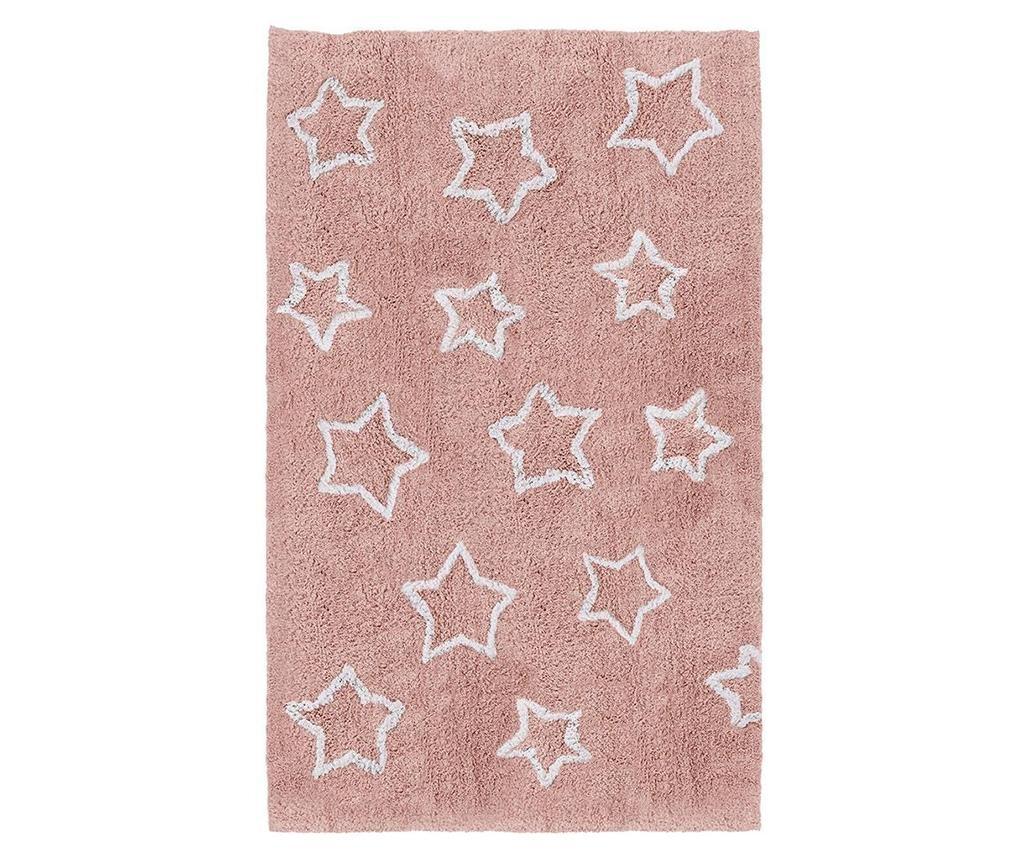 Covor Stars Pink 120x160 cm