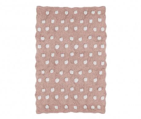 Covor Dots Pink 120x160 cm