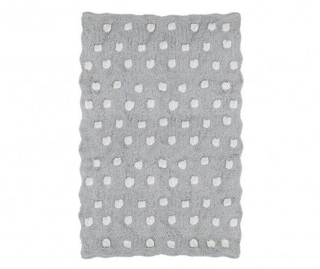 Covor Dots Grey 120x160 cm
